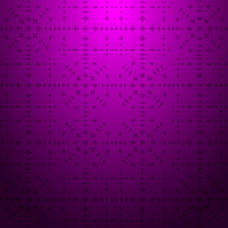 Purple abstract striped textured geometric pattern Stock Photo