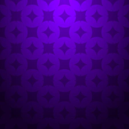 Indigo abstract striped textured geometric pattern