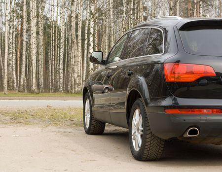 shiny car: glimmende auto