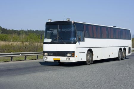 bus Stock Photo - 3268664