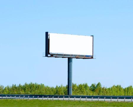 advertisement photo