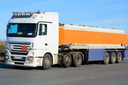 new tanker photo