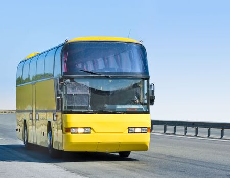 bus Stock Photo - 3268404