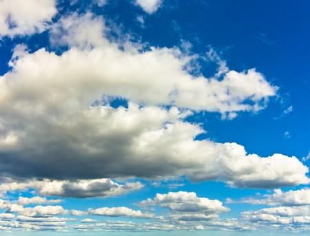 Cloudscape Divine Stock Photo - 7951429