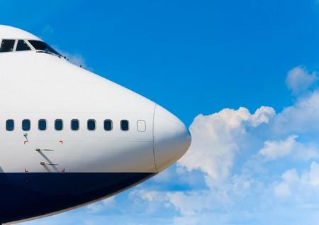jumbo: Jumbo Plane Head