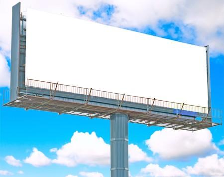 proclamation: Billboard
