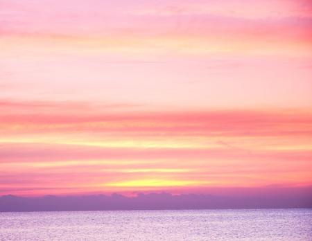 Heavens Gold Sunset  photo