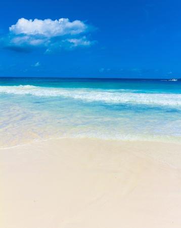 stormy waters: Resort Beach Surf