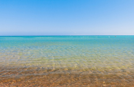 In A Blue Heaven  photo
