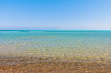 marine scenes:  In A Blue Heaven