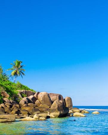 Landscape Shore Season  photo