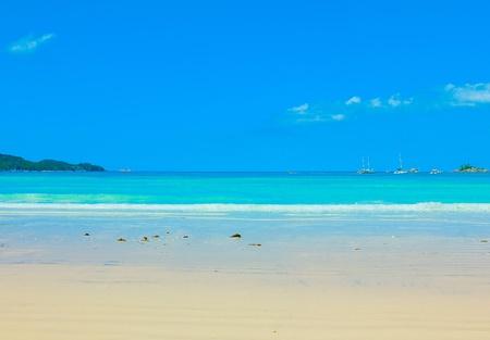 Wallpaper Sand Sea  photo