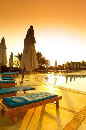 poolside: Swimming Pool Beauty