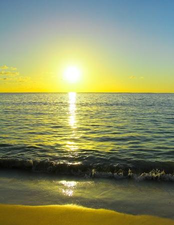 Fantasy Skyline Sunset  photo