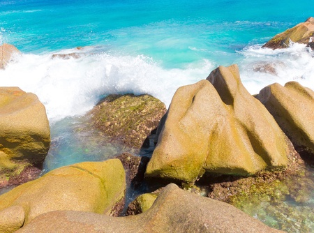 Seascape Getaway Ocean  photo