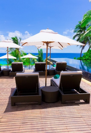 Sea Palms Luxury  photo