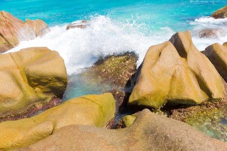 Scene Getaway Stones  photo