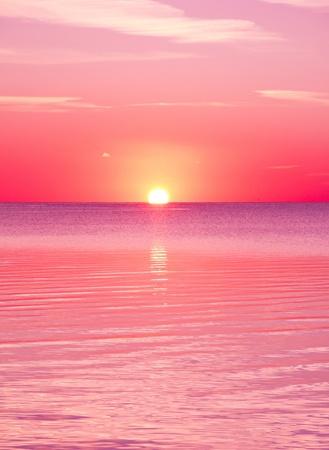 Colorful Sunrise  Imagens