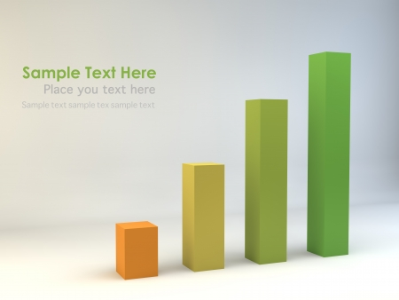 3D Bar chart