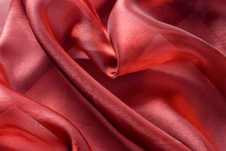 fabric silk texture for background photo