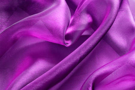 fabric silk texture for background Stock Photo - 6047494