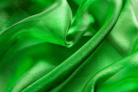 fabric silk texture for background Stock Photo - 7928823