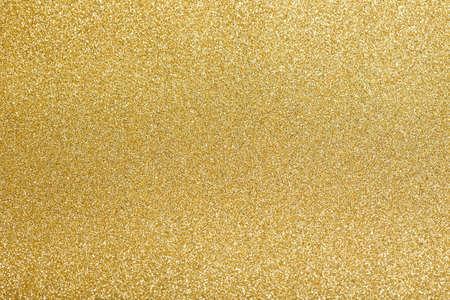 glitter gloss: glitter sparkles dust on background, shallow DOF Stock Photo