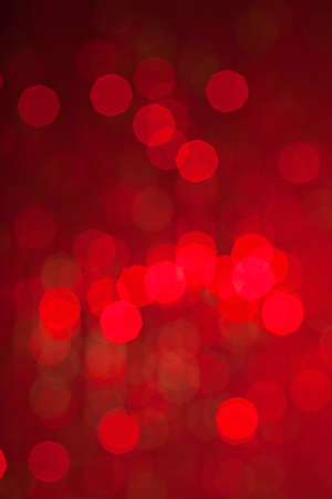 Abstract christmas lights on background Stock Photo - 16786512