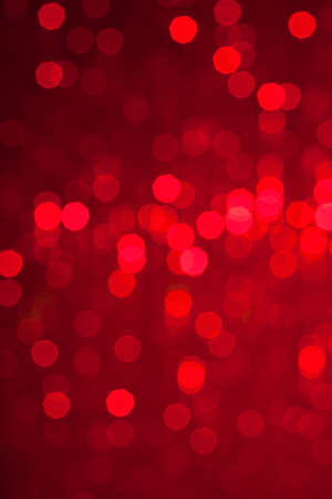 glitter gloss: Abstract christmas lights on background Stock Photo