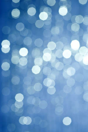 Abstract christmas lights on background Stock Photo - 17013412