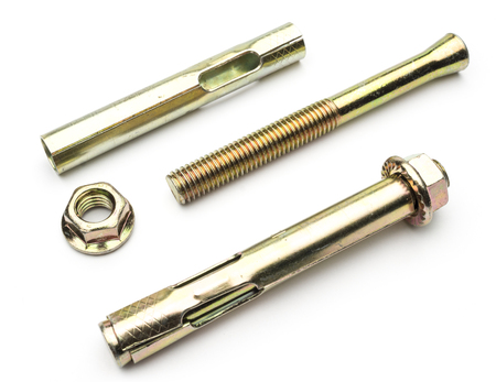 metalware: metal fasteners