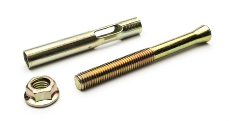 fasteners: metal fasteners