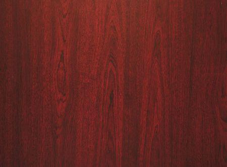 wood backgrounds: nice large image of polished wood texture  Stock Photo
