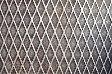 a grunge background texture of old metal.  Stock Photo - 7743064