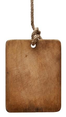 letreros: panel de se�al de aislado en un fondo blanco  Foto de archivo