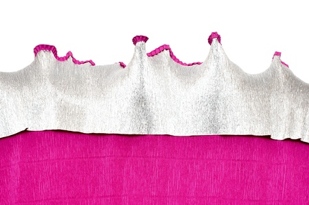 Pink background Stock Photo - 11072460