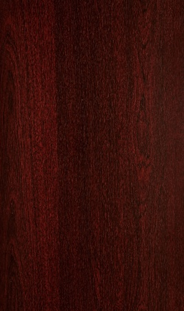 dark wood: nice large image of polished wood texture  Stock Photo