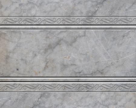 Marmor-Design-Hintergrund Standard-Bild - 14122137