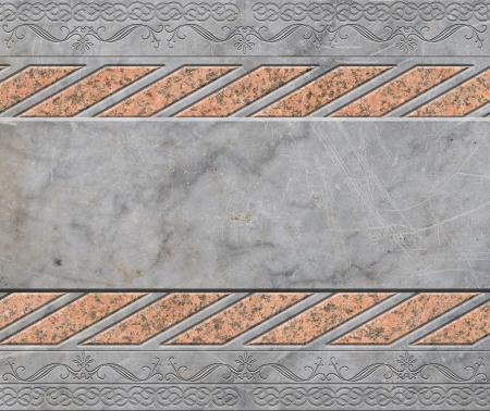 stone tablet background Stock Photo - 14122246
