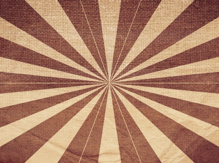 sun burnt: Vintage retro grunge background