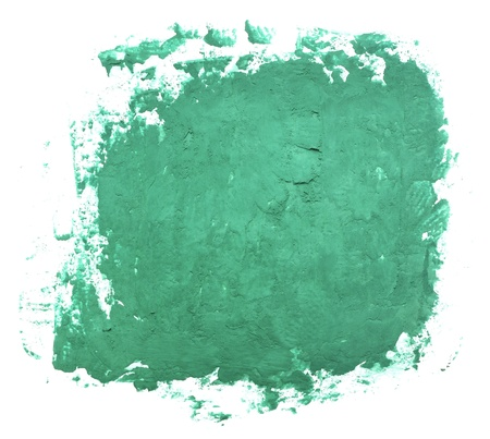 abstract  green painted background  photo
