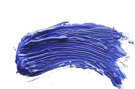 Kleur Verf Stockfoto