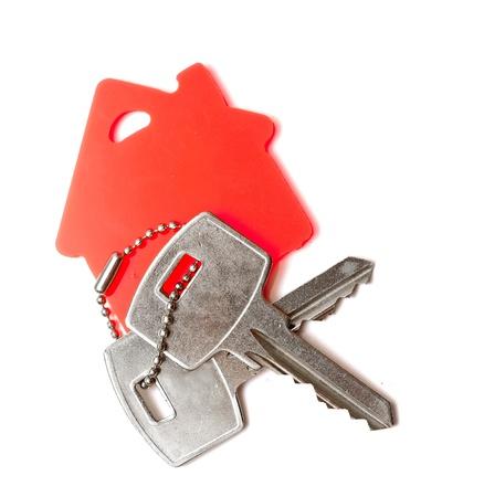 hypothec: House keys