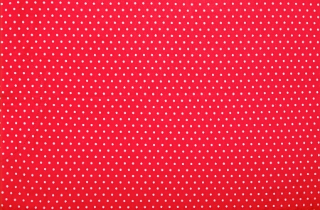 red polka dot  photo