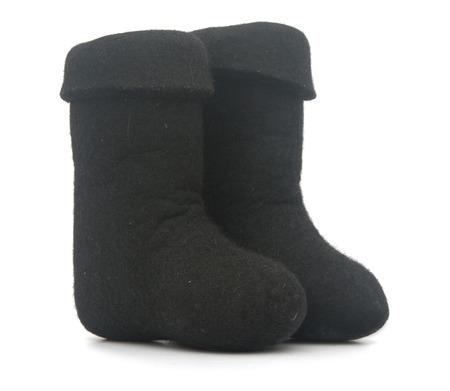 valenki: Russian winter felt boot valenki