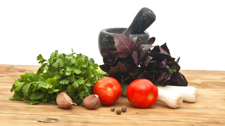 culinary: Culinary food background  Stock Photo