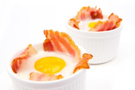 bacon and eggs: Bacon Eggs