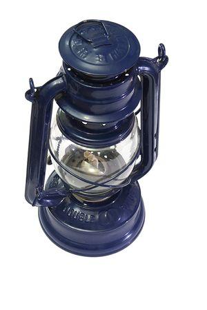 sidelight: lantern