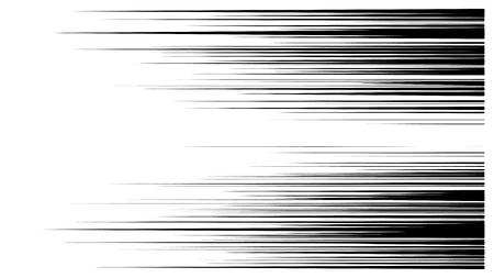 vector de líneas de velocidad