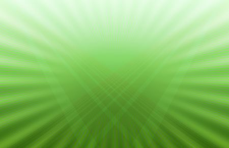 Computer generated background pattern shades of green photo
